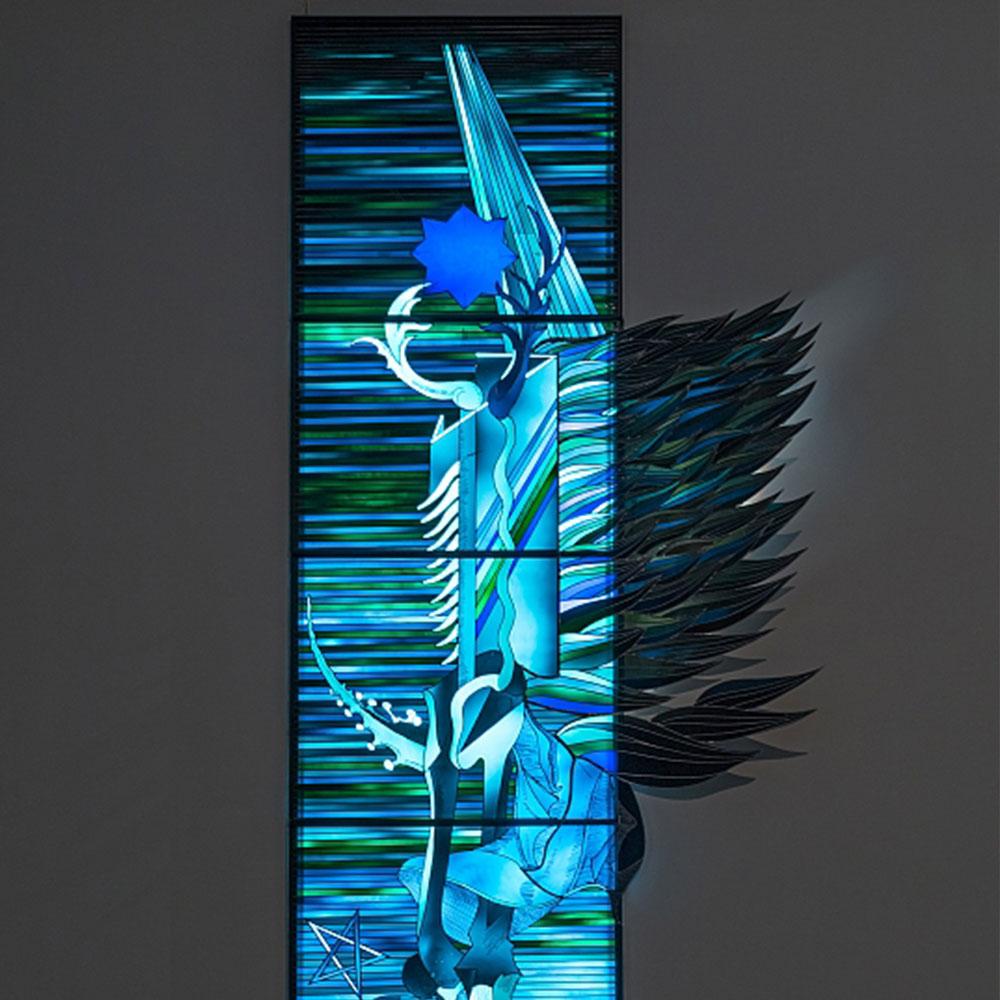 Kunstausstellung Deutsche Bank Berlin
