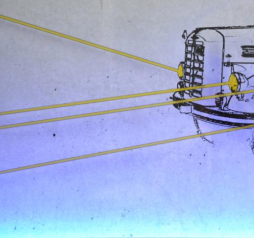 THW Neuhausen - Lichtgeschwindigkeit