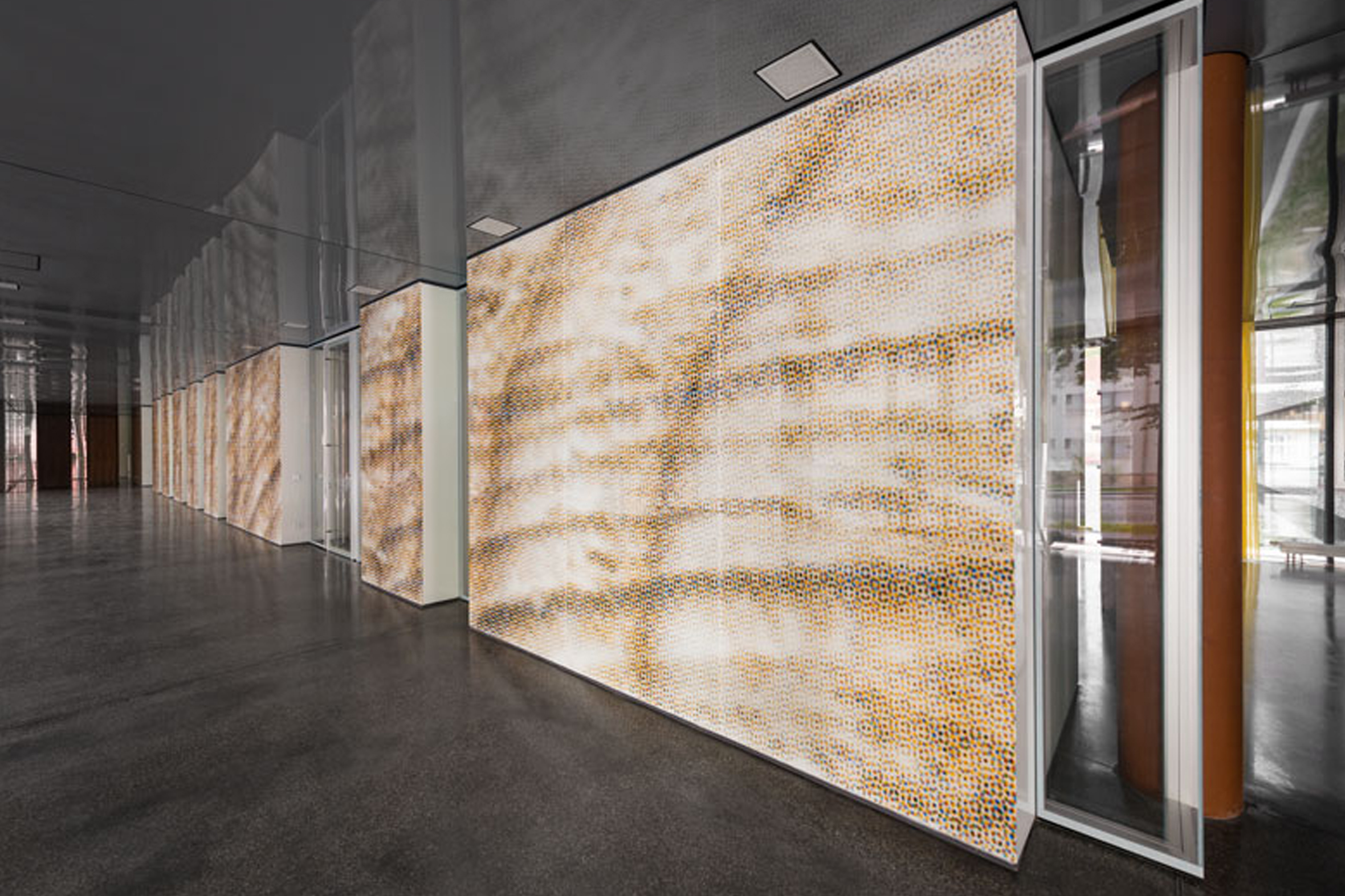 Glaskunst aus dem Studio Arnold + Eichler