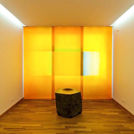 Derix Seminar: Kunst aus Glas in der Architektur. Referenz Arnold & Eichler