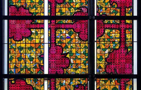 Fenster für St. Nicolai in Kalkar