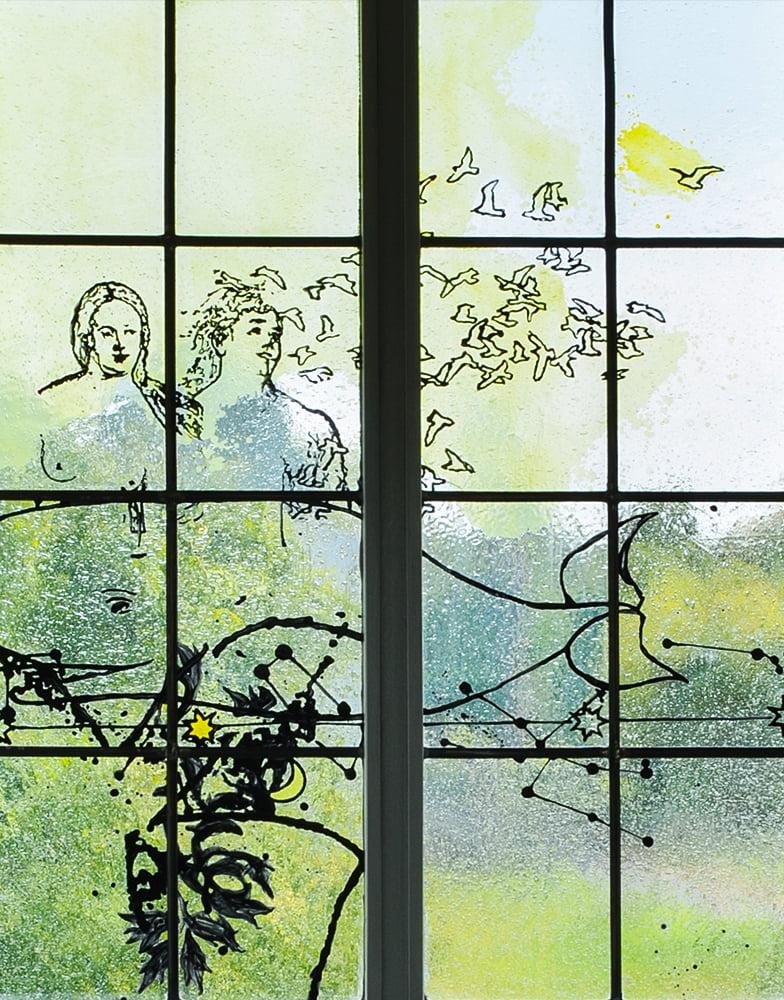 Projekt von Lukas Derow: Fenster in Mogendorf