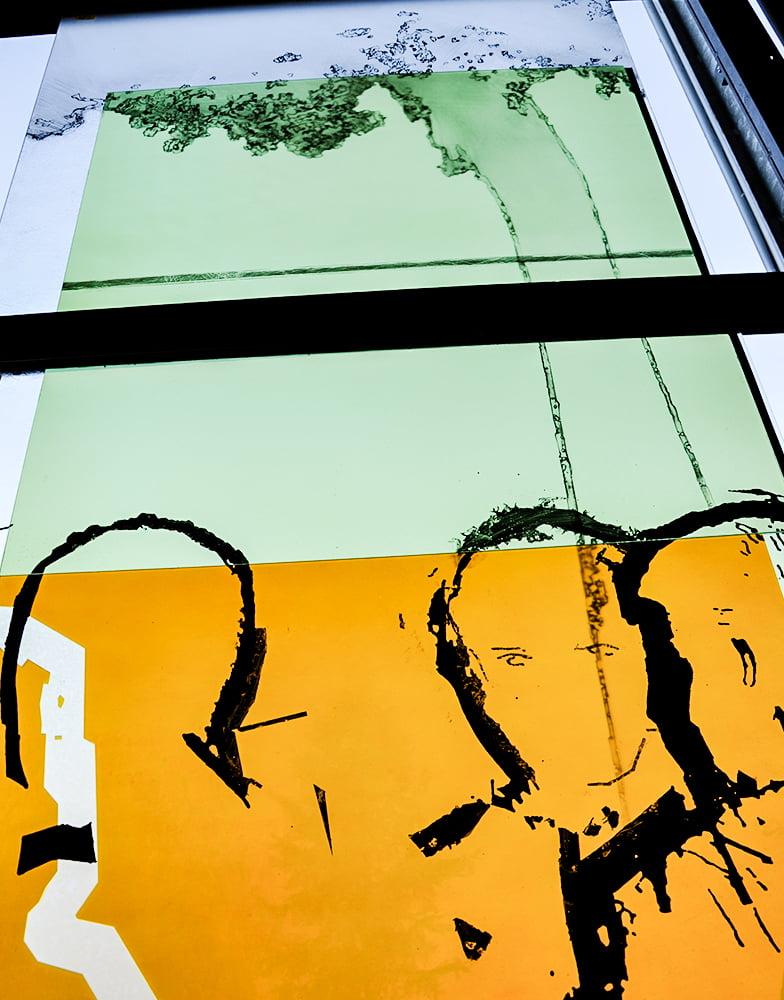 Projekt von Lukas Derow: Fenster in Nieder Eschach