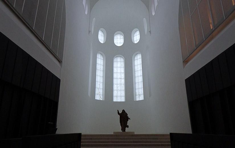 Die Moritzkirche