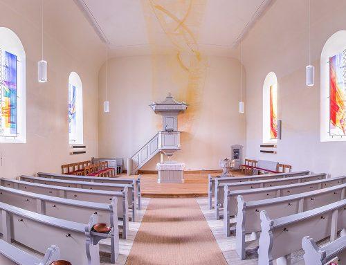 Evangelische Kirche Ohlweiler