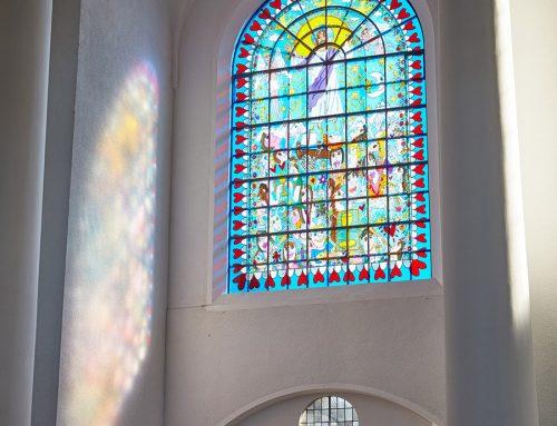 Ev. Kreuzeskirche Altstadt Mitte